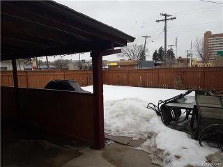 Photo 4: 1 Kenneth Street in Winnipeg: East Fort Garry Residential for sale (1J)  : MLS®# 1806236