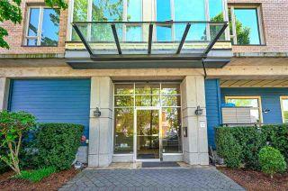 "Photo 2: 209 688 E 17TH Avenue in Vancouver: Fraser VE Condo for sale in ""MONDELLA"" (Vancouver East)  : MLS®# R2575565"