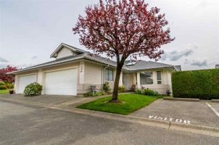 Photo 2: 68 31406 UPPER MACLURE ROAD in Abbotsford: Abbotsford West Townhouse for sale : MLS®# R2571228