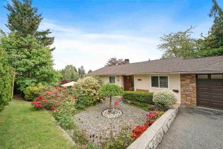 Main Photo: 1433 COLUMBIA Avenue in Port Coquitlam: Mary Hill House for sale : MLS®# R2579791