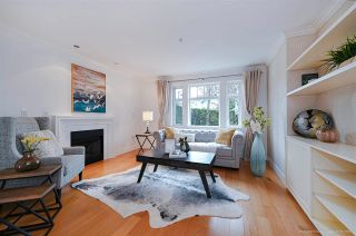 Photo 10: 4466 W 8TH Avenue in Vancouver: Point Grey Townhouse for sale (Vancouver West)  : MLS®# R2562979