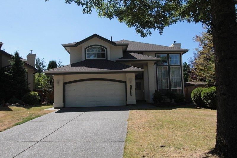 """Main Photo: 21902 46A Avenue in Langley: Murrayville House for sale in """"Murrayville"""" : MLS®# R2202471"""
