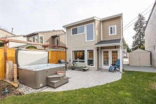 """Photo 23: 891 PINEBROOK Place in Coquitlam: Meadow Brook House for sale in """"MEADOWBROOK"""" : MLS®# R2561222"""