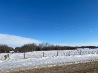 Photo 2: RR 2: Rural Wetaskiwin County Rural Land/Vacant Lot for sale : MLS®# E4228849