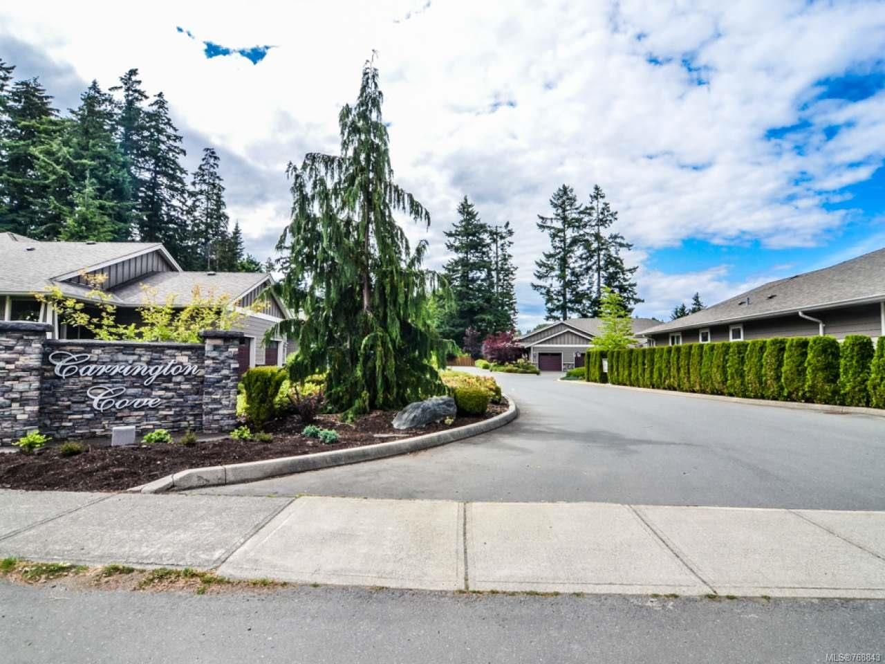 Photo 11: Photos: 15 346 Erickson Rd in CAMPBELL RIVER: CR Willow Point Row/Townhouse for sale (Campbell River)  : MLS®# 768843