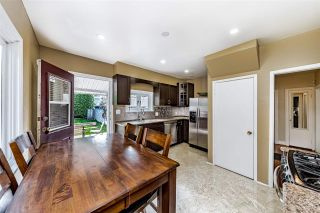 """Photo 9: 524 SECOND Street in New Westminster: Queens Park House for sale in """"QUEENS PARK"""" : MLS®# R2575575"""