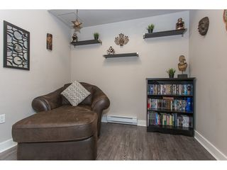 "Photo 15: 103 2368 MARPOLE Avenue in Port Coquitlam: Central Pt Coquitlam Condo for sale in ""RIVER ROCK LANDING"" : MLS®# R2156239"