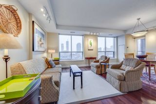 Photo 5: 1605 168 E King Street in Toronto: Moss Park Condo for lease (Toronto C08)  : MLS®# C4645663