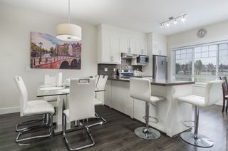 """Photo 4: 30 6971 122 Street in Surrey: West Newton Townhouse for sale in """"Aura"""" : MLS®# R2440521"""