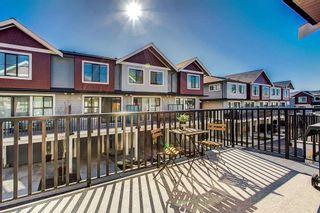 "Photo 18: 24 13260 236 Street in Maple Ridge: Silver Valley Townhouse for sale in ""Rock Ridge"" : MLS®# R2508070"