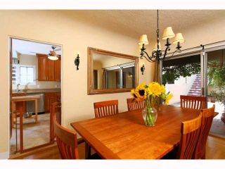 Photo 3: MISSION HILLS House for sale : 4 bedrooms : 4188 ARDEN WAY in San Diego
