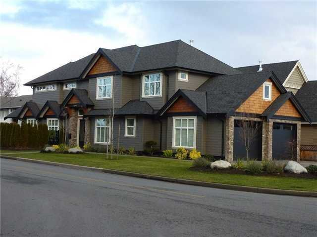 "Main Photo: 11380 7TH Avenue in Richmond: Steveston Villlage House for sale in ""Steveston Village"" : MLS®# V1016740"