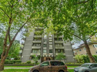 """Photo 16: 307 1720 BARCLAY Street in Vancouver: West End VW Condo for sale in """"Lancaster Gate"""" (Vancouver West)  : MLS®# R2599883"""