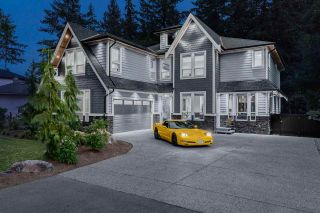 Photo 1: 12110 56 Avenue in Surrey: Panorama Ridge House for sale : MLS®# R2559292