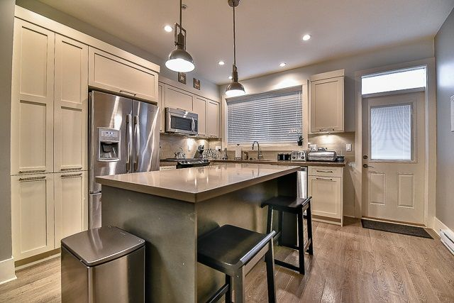 Photo 7: Photos: 23 12161 237 STREET in Maple Ridge: East Central Townhouse for sale : MLS®# R2043751