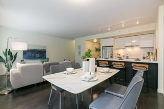 """Photo 6: 6353 SILVER Avenue in Burnaby: Metrotown Townhouse for sale in """"Silver"""" (Burnaby South)  : MLS®# R2616292"""