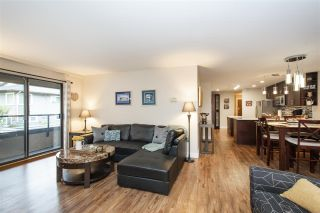 """Photo 2: 305 114 E WINDSOR Road in North Vancouver: Upper Lonsdale Condo for sale in """"The Windsor"""" : MLS®# R2545776"""