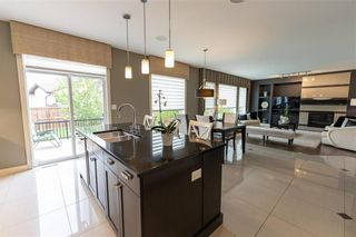 Photo 18: 158 Brookstone Place in Winnipeg: South Pointe Residential for sale (1R)  : MLS®# 202112689