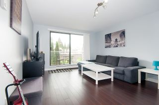 """Photo 3: 222 3921 CARRIGAN Court in Burnaby: Government Road Condo for sale in """"LOUGHEED ESTATES"""" (Burnaby North)  : MLS®# R2323180"""