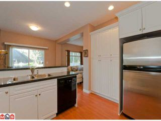 Photo 3: 10 14453 72ND Avenue in Surrey: East Newton Townhouse for sale : MLS®# F1220344