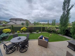 Photo 40: 34 Canyon Road: Fort Saskatchewan House for sale : MLS®# E4257902