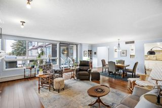 Photo 2: 207 2425 90 Avenue SW in Calgary: Palliser Apartment for sale : MLS®# A1086250