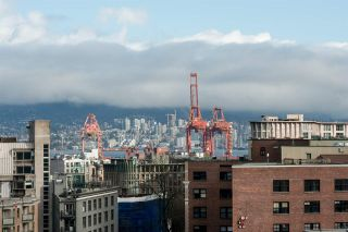 Photo 18: R2037441 - 1108 - 63 Keefer Place, Vancouver Condo For Sale