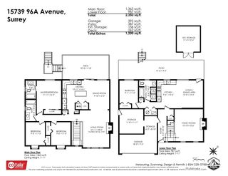 """Photo 37: 15739 96A Avenue in Surrey: Guildford House for sale in """"Johnston Heights"""" (North Surrey)  : MLS®# R2483112"""