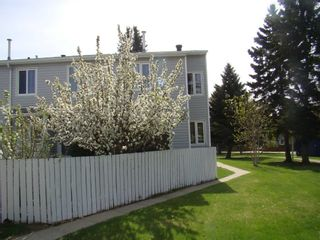 Photo 2: 33 AMBERLY Court in Edmonton: Zone 02 Townhouse for sale : MLS®# E4261568