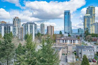 "Photo 21: 903 6595 WILLINGDON Avenue in Burnaby: Metrotown Condo for sale in ""HUNTLEY MANOR"" (Burnaby South)  : MLS®# R2564529"
