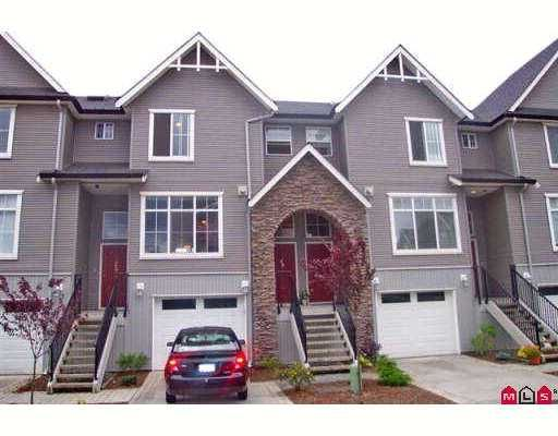 FEATURED LISTING: 24 8881 WALTERS ST Chilliwack