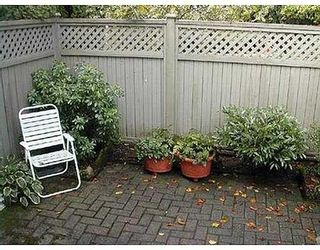 Photo 7: 4 920 TOBRUCK AV in North Vancouver: Home for sale : MLS®# V617502