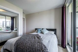 """Photo 18: 1901 2200 DOUGLAS Road in Burnaby: Brentwood Park Condo for sale in """"AFFINITY"""" (Burnaby North)  : MLS®# R2457772"""