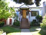 Property Photo: 824 SCOTT ST in New Westminster