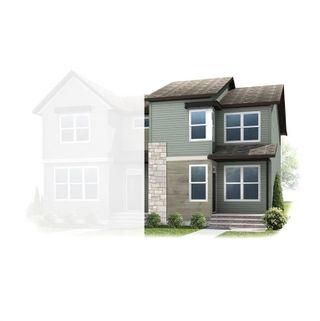 Photo 1: 9028 52 Street NE in Calgary: Saddle Ridge Semi Detached for sale : MLS®# C4210514