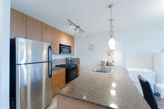"""Photo 3: 512 7063 HALL Avenue in Burnaby: Highgate Condo for sale in """"EMERSON"""" (Burnaby South)  : MLS®# R2292844"""