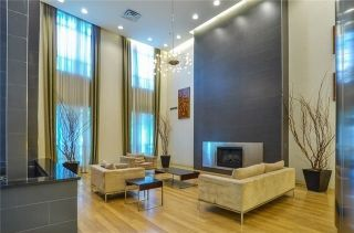 Photo 3: 90 Absolute Ave Unit #606 in Mississauga: City Centre Condo for sale : MLS®# W3402364