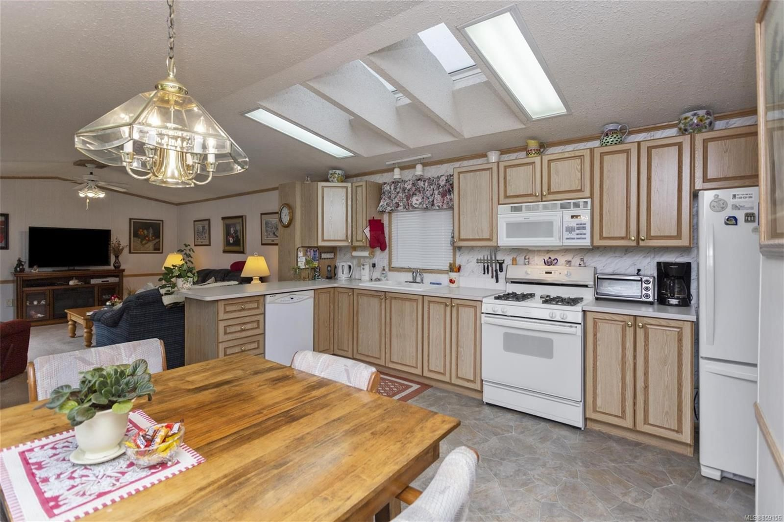 Photo 5: Photos: 1059 Collier Cres in : Na University District Manufactured Home for sale (Nanaimo)  : MLS®# 859156