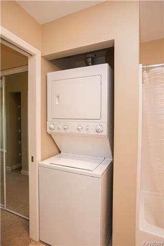Photo 14: 510 60 Shore Street in Winnipeg: Fairfield Park Condominium for sale (1S)  : MLS®# 1723386