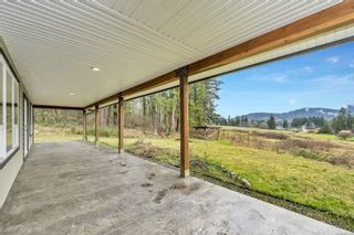 Photo 30: 2921 Mount Sicker Rd in : Du Chemainus House for sale (Duncan)  : MLS®# 864166