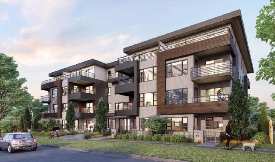 """Main Photo: 304 2666 DUKE Street in Vancouver: Collingwood VE Condo for sale in """"Acorn"""" (Vancouver East)  : MLS®# R2597659"""