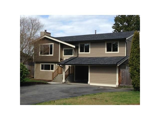 Main Photo: 21061 BARKER Avenue in Maple Ridge: Southwest Maple Ridge House for sale : MLS®# V1057098