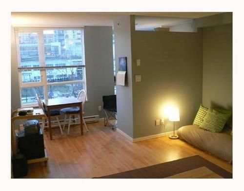 Main Photo: 210 1188 RICHARDS Street in Vancouver West: Downtown VW Residential for sale ()  : MLS®# V687917