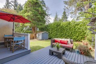 """Photo 20: 1425 129 Street in Surrey: Crescent Bch Ocean Pk. House for sale in """"Fun Fun Park"""" (South Surrey White Rock)  : MLS®# R2109994"""