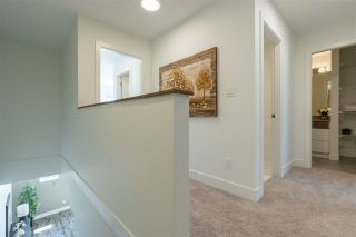 Photo 13: 105 3423 ROXTON Avenue in Coquitlam: Burke Mountain House for sale : MLS®# R2493581