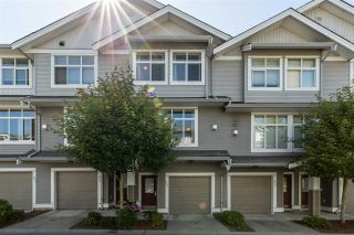 Photo 20: 85 20449 66 AVENUE in Langley: Willoughby Heights Townhouse for sale : MLS®# R2477167