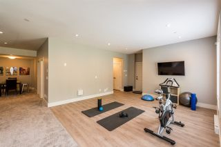 Photo 13: 1029 UPLANDS DRIVE: Anmore House for sale (Port Moody)  : MLS®# R2259243