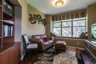 Photo 9: 521 3600 WINDCREST DRIVE in North Vancouver: Roche Point Condo for sale : MLS®# R2097340