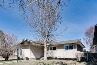 Photo 34: 447 Glamorgan Place SW in Calgary: Glamorgan Detached for sale : MLS®# A1096467