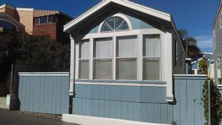 Photo 1: ENCINITAS Manufactured Home for sale : 1 bedrooms : 1624 N Coast Highway #30